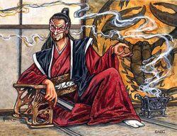 Shosuro Saemon
