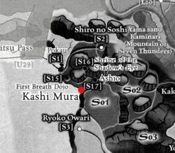 Kashi Mura