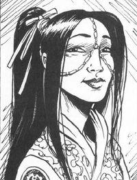 Shosuro Meiyoko