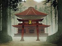 Akodo's Shrine