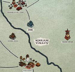 Kintani Valley 2