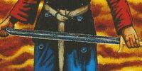 Sayel Blade