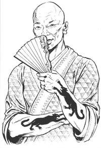 Togashi Abokito