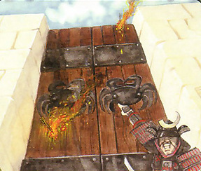 File:Gates of Hida Castle.jpg