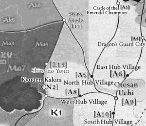 Yojin province