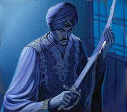 Rama Singh