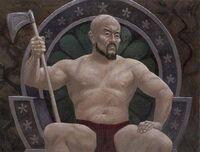 Hiruma Osuno