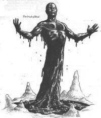 Oracle of Blood