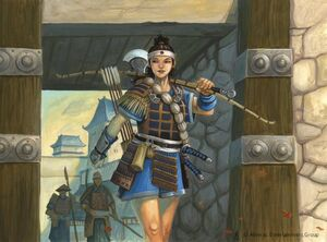 Hiruma Maiko