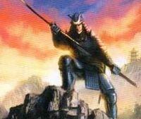 Tsume Spearmen