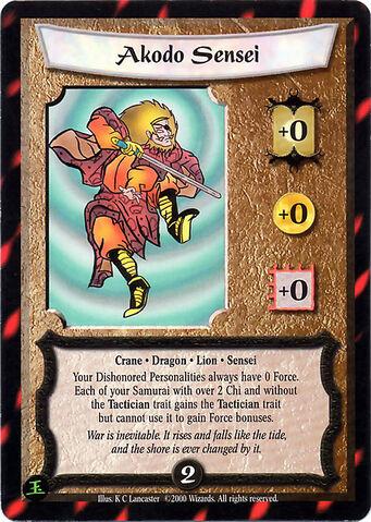 File:Akodo Sensei-card.jpg