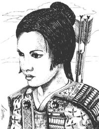 Ikoma Yoriko