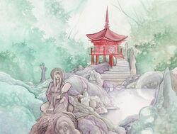 Ten Thousand Temples