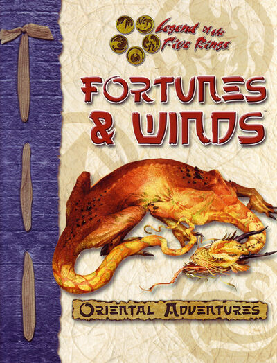 Fortunes and Winds (RPG)