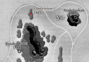 Tempest Island