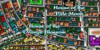 House of the Orange Blossom