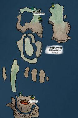 Thunder Dragon Bay 2