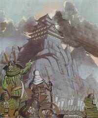 Siege of Sleeping Mountain