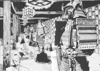 Hall of Ancestors 3
