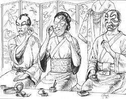 Shosuro Tage 4