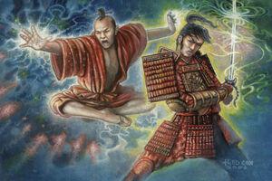 Strength of the Phoenix