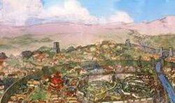 Hayasu city 2