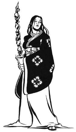 Tamori Miyoshi