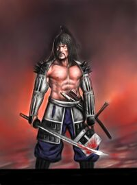 Hida Sosuke 2