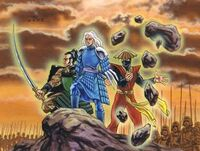 Return of Thunder