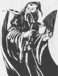 Shosuro Taberu 2
