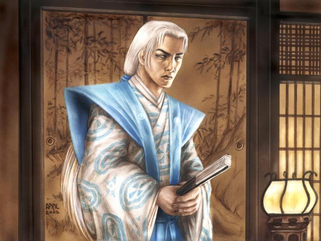 Doji Jotaro