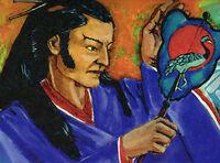 Kakita Yinobu