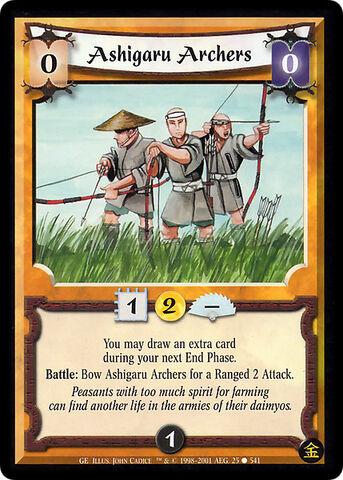 File:Ashigaru Archers-card2.jpg