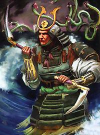 Orochi Rider