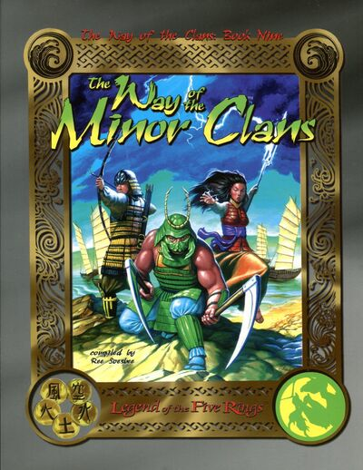 The Way of the Minor Clans