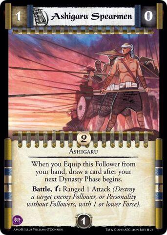 File:Ashigaru Spearmen-card8.jpg
