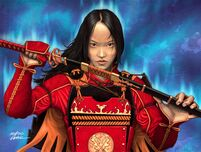 Shiba Tsukimi 4