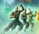 Brothers of Jade