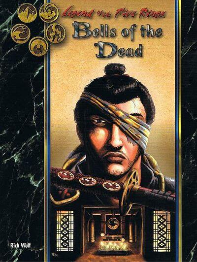 Bells of the Dead (RPG)