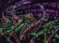 Goblin Mob 2
