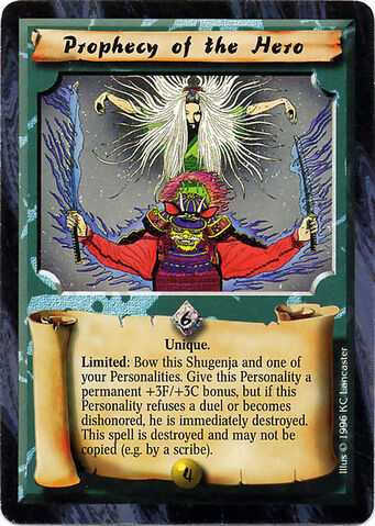File:Prophecy of the Hero-card.jpg
