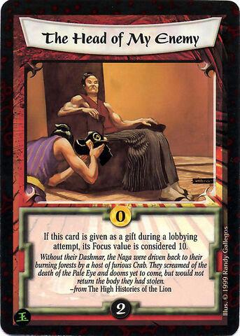 File:The Head of My Enemy-card.jpg