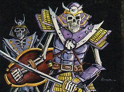 Skeletal Troops