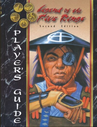 Player's Guide 2nd Edition