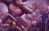 Kali-Ma's Elite Guard