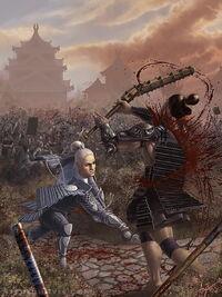 Third Yasuki War