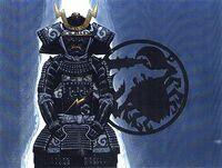 Atarasi's Armor