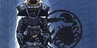 Kikyo (Atarasi's Armor)