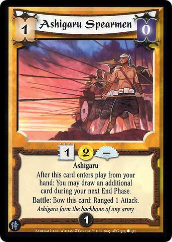 File:Ashigaru Spearmen-card5.jpg
