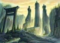 Pillars of Virtue 2